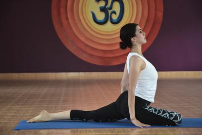 yoga-estilo